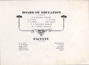 Page 6, 1909 Edition, Grundy Center High School - Spartan Yearbook (Grundy Center, IA) online yearbook collection