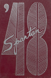 1948 Edition, Grundy Center High School - Spartan Yearbook (Grundy Center, IA)