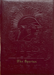 1952 Edition, Grundy Center High School - Spartan Yearbook (Grundy Center, IA)
