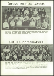 Page 36, 1955 Edition, Grundy Center High School - Spartan Yearbook (Grundy Center, IA) online yearbook collection