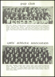 Page 37, 1955 Edition, Grundy Center High School - Spartan Yearbook (Grundy Center, IA) online yearbook collection
