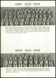 Page 38, 1955 Edition, Grundy Center High School - Spartan Yearbook (Grundy Center, IA) online yearbook collection
