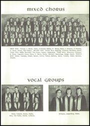 Page 39, 1955 Edition, Grundy Center High School - Spartan Yearbook (Grundy Center, IA) online yearbook collection