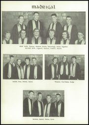 Page 40, 1955 Edition, Grundy Center High School - Spartan Yearbook (Grundy Center, IA) online yearbook collection