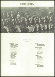 Page 42, 1955 Edition, Grundy Center High School - Spartan Yearbook (Grundy Center, IA) online yearbook collection