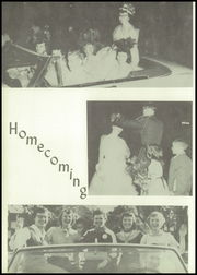 Page 46, 1955 Edition, Grundy Center High School - Spartan Yearbook (Grundy Center, IA) online yearbook collection