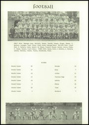 Page 48, 1955 Edition, Grundy Center High School - Spartan Yearbook (Grundy Center, IA) online yearbook collection