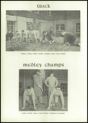 Page 52, 1955 Edition, Grundy Center High School - Spartan Yearbook (Grundy Center, IA) online yearbook collection