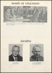 Page 10, 1956 Edition, Grundy Center High School - Spartan Yearbook (Grundy Center, IA) online yearbook collection