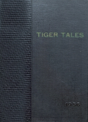 1956 Edition, Guthrie Center High School - Tiger Tales Yearbook (Guthrie Center, IA)