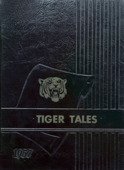 1957 Edition, Guthrie Center High School - Tiger Tales Yearbook (Guthrie Center, IA)