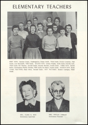 Page 14, 1958 Edition, Guthrie Center High School - Tiger Tales Yearbook (Guthrie Center, IA) online yearbook collection