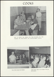 Page 15, 1958 Edition, Guthrie Center High School - Tiger Tales Yearbook (Guthrie Center, IA) online yearbook collection