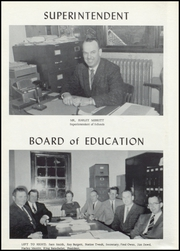Page 10, 1959 Edition, Guthrie Center High School - Tiger Tales Yearbook (Guthrie Center, IA) online yearbook collection