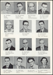 Page 12, 1959 Edition, Guthrie Center High School - Tiger Tales Yearbook (Guthrie Center, IA) online yearbook collection