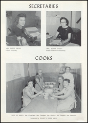 Page 14, 1959 Edition, Guthrie Center High School - Tiger Tales Yearbook (Guthrie Center, IA) online yearbook collection