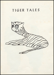 Page 5, 1959 Edition, Guthrie Center High School - Tiger Tales Yearbook (Guthrie Center, IA) online yearbook collection