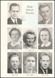 Page 10, 1947 Edition, Alta Community High School - Cyclone Yearbook (Alta, IA) online yearbook collection