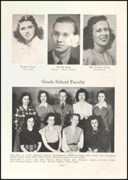 Page 11, 1947 Edition, Alta Community High School - Cyclone Yearbook (Alta, IA) online yearbook collection