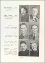 Page 15, 1947 Edition, Alta Community High School - Cyclone Yearbook (Alta, IA) online yearbook collection