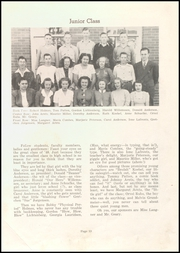 Page 17, 1947 Edition, Alta Community High School - Cyclone Yearbook (Alta, IA) online yearbook collection