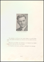 Page 7, 1947 Edition, Alta Community High School - Cyclone Yearbook (Alta, IA) online yearbook collection