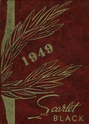 Alta Community High School - Cyclone Yearbook (Alta, IA) online yearbook collection, 1949 Edition, Page 1
