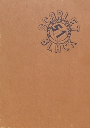1951 Edition, Alta Community High School - Cyclone Yearbook (Alta, IA)
