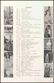 Page 14, 1954 Edition, Alta Community High School - Cyclone Yearbook (Alta, IA) online yearbook collection