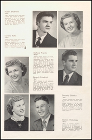 Page 17, 1954 Edition, Alta Community High School - Cyclone Yearbook (Alta, IA) online yearbook collection