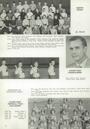 Page 12, 1958 Edition, Alta Community High School - Cyclone Yearbook (Alta, IA) online yearbook collection