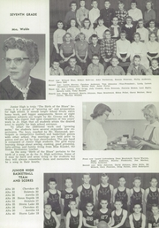 Page 13, 1958 Edition, Alta Community High School - Cyclone Yearbook (Alta, IA) online yearbook collection
