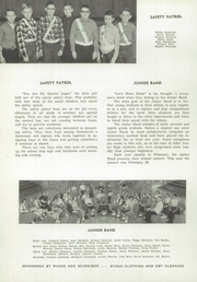 Page 14, 1958 Edition, Alta Community High School - Cyclone Yearbook (Alta, IA) online yearbook collection