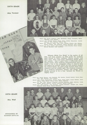 Page 15, 1958 Edition, Alta Community High School - Cyclone Yearbook (Alta, IA) online yearbook collection