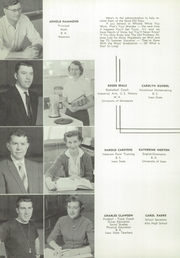 Page 8, 1958 Edition, Alta Community High School - Cyclone Yearbook (Alta, IA) online yearbook collection