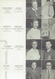 Page 9, 1958 Edition, Alta Community High School - Cyclone Yearbook (Alta, IA) online yearbook collection