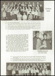Page 10, 1959 Edition, Alta Community High School - Cyclone Yearbook (Alta, IA) online yearbook collection