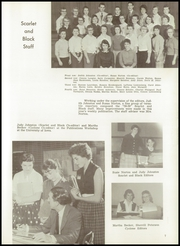 Page 11, 1959 Edition, Alta Community High School - Cyclone Yearbook (Alta, IA) online yearbook collection