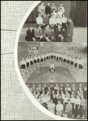 Page 8, 1959 Edition, Alta Community High School - Cyclone Yearbook (Alta, IA) online yearbook collection