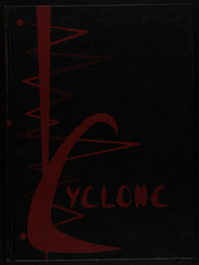 1960 Edition, Alta Community High School - Cyclone Yearbook (Alta, IA)