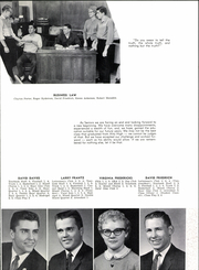 Page 11, 1960 Edition, Alta Community High School - Cyclone Yearbook (Alta, IA) online yearbook collection