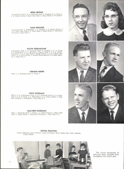 Page 12, 1960 Edition, Alta Community High School - Cyclone Yearbook (Alta, IA) online yearbook collection