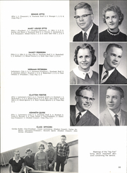 Page 14, 1960 Edition, Alta Community High School - Cyclone Yearbook (Alta, IA) online yearbook collection