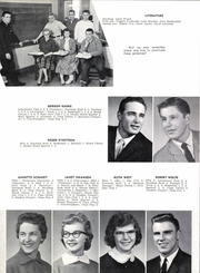 Page 15, 1960 Edition, Alta Community High School - Cyclone Yearbook (Alta, IA) online yearbook collection