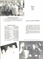 Page 16, 1960 Edition, Alta Community High School - Cyclone Yearbook (Alta, IA) online yearbook collection
