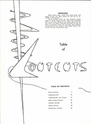 Page 6, 1960 Edition, Alta Community High School - Cyclone Yearbook (Alta, IA) online yearbook collection