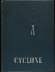 1961 Edition, Alta Community High School - Cyclone Yearbook (Alta, IA)