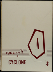 1962 Edition, Alta Community High School - Cyclone Yearbook (Alta, IA)