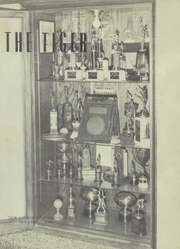 Page 5, 1954 Edition, New London High School - Tiger Yearbook (New London, IA) online yearbook collection
