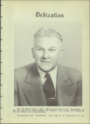 Page 11, 1952 Edition, St Ansgar High School - Highlights Yearbook (St Ansgar, IA) online yearbook collection